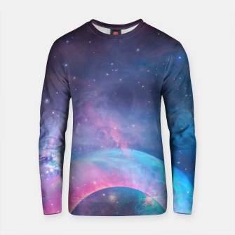 Thumbnail image of Nebula Cotton sweater, Live Heroes