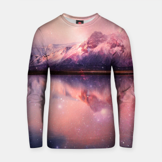 Thumbnail image of Quest for the Stars Cotton sweater, Live Heroes