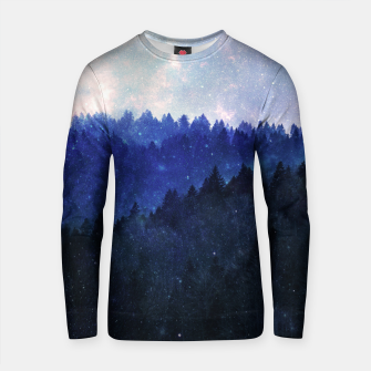 Thumbnail image of Hope Reborn Cotton sweater, Live Heroes