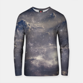 Thumbnail image of Cloud Soft Cotton sweater, Live Heroes