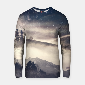 Thumbnail image of Solar Storm Cotton sweater, Live Heroes