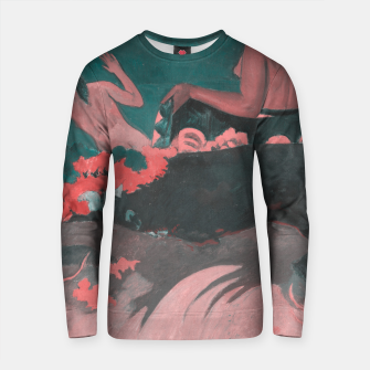 Thumbnail image of Gauguin Cotton sweater, Live Heroes