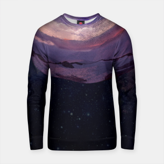 Thumbnail image of Sky Cloud Cotton sweater, Live Heroes