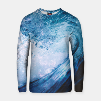 Thumbnail image of Fallen Waves Cotton sweater, Live Heroes