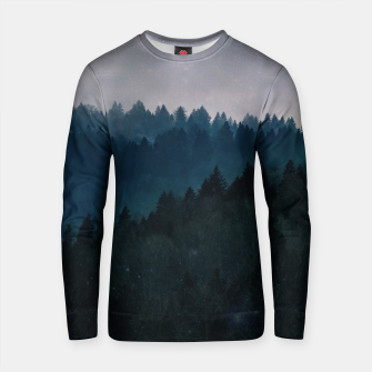 Thumbnail image of Clear Earth Cotton sweater, Live Heroes