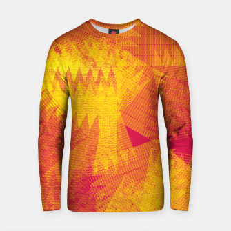 Thumbnail image of Wicked Texture Cotton sweater, Live Heroes