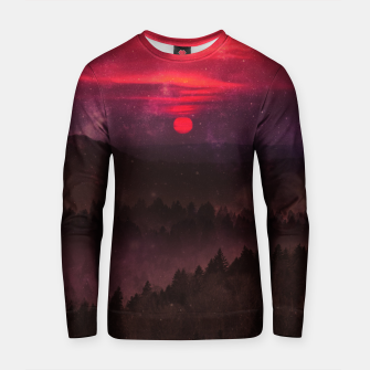 Thumbnail image of New Beginnings Cotton sweater, Live Heroes