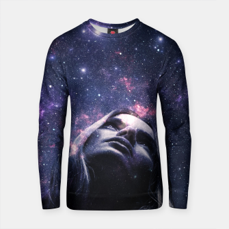 Thumbnail image of Through Her Eyes Cotton sweater, Live Heroes
