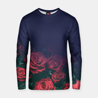 Roses are Forever Cotton sweater thumbnail image
