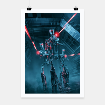 Thumbnail image of The Assault Poster, Live Heroes