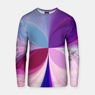 Thumbnail image of Pinkish delight Cotton sweater, Live Heroes