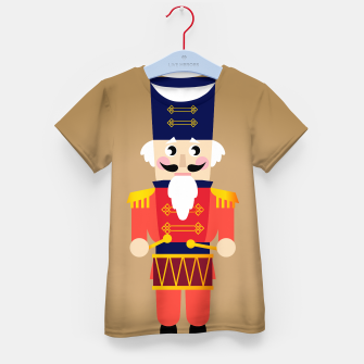Thumbnail image of Kids tshirt  Tin soldier, Live Heroes