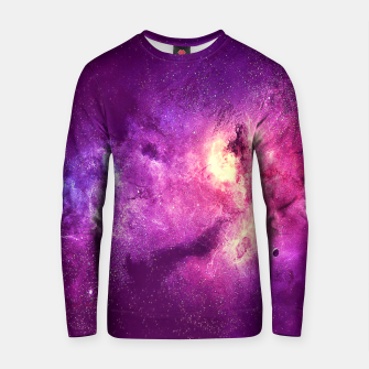 Thumbnail image of Galaxia  Cotton sweater, Live Heroes
