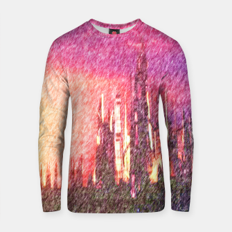 Thumbnail image of Alteran sunset Unisex sweater, Live Heroes