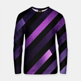 Thumbnail image of Pattern 2 Cotton sweater, Live Heroes