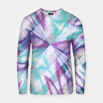 Thumbnail image of Pattern 7  Cotton sweater, Live Heroes