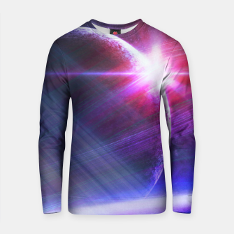 Thumbnail image of Parallel world Cotton sweater, Live Heroes