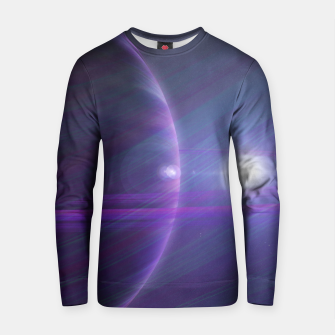 Thumbnail image of A world away Cotton sweater, Live Heroes