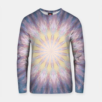 Thumbnail image of Journey through the wormhole Cotton sweater, Live Heroes