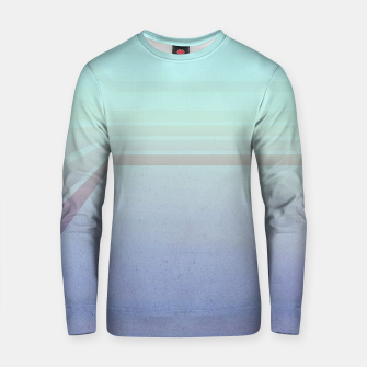 Thumbnail image of Horizontal flight (Blue edition)  Cotton sweater, Live Heroes