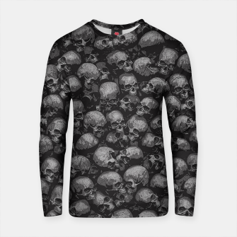 Thumbnail image of Totally Gothic Cotton sweater, Live Heroes