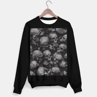 Thumbnail image of Totally Gothic Sweater regular, Live Heroes
