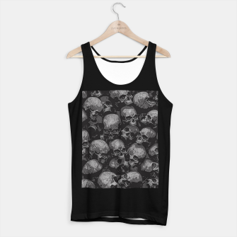 Thumbnail image of Totally Gothic Tank Top regular, Live Heroes
