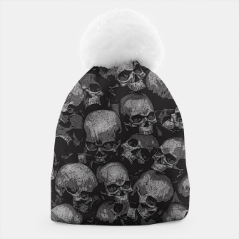 Thumbnail image of Totally Gothic Beanie, Live Heroes
