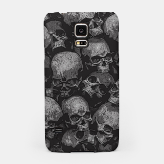 Thumbnail image of Totally Gothic Samsung Case, Live Heroes
