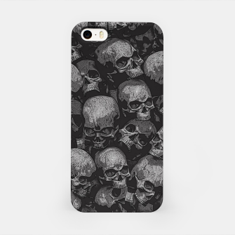 Thumbnail image of Totally Gothic iPhone Case, Live Heroes