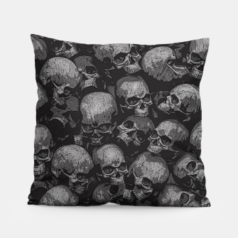 Thumbnail image of Totally Gothic Pillow, Live Heroes