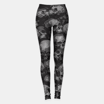 Thumbnail image of Totally Gothic Leggings, Live Heroes