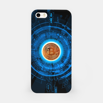 Thumbnail image of BITCOIN-CRYPTO iPhone Case, Live Heroes