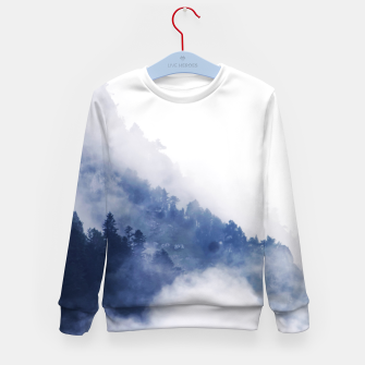 Miniatur A Breath of Brave Kid's sweater, Live Heroes
