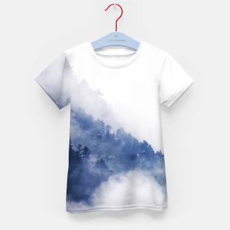 Miniatur A Breath of Brave Kid's t-shirt, Live Heroes