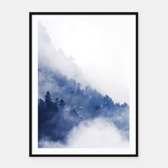 Miniatur A Breath of Brave Framed poster, Live Heroes