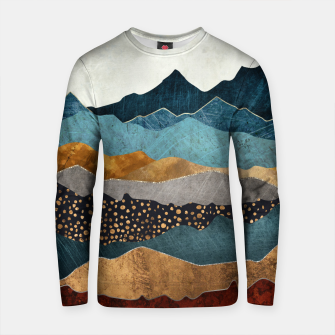 Miniatur Amber Dusk Cotton sweater, Live Heroes