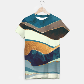 Thumbnail image of Autumn Hills T-shirt, Live Heroes