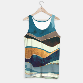 Thumbnail image of Autumn Hills Tank Top, Live Heroes