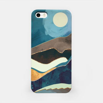 Thumbnail image of Autumn Hills iPhone Case, Live Heroes