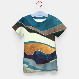 Thumbnail image of Autumn Hills Kid's t-shirt, Live Heroes