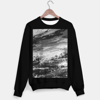 Thumbnail image of Abstract Painting Bluza standard, Live Heroes