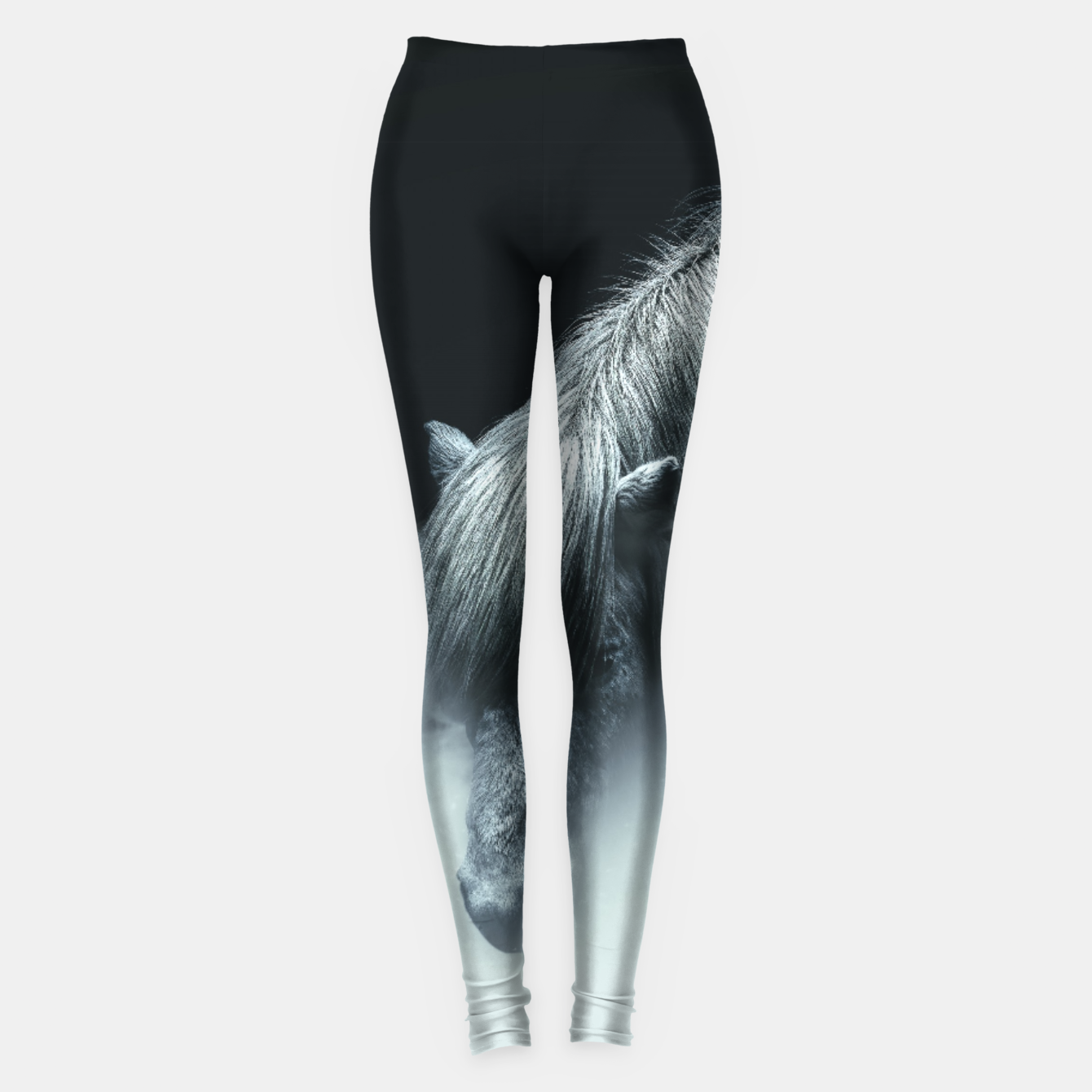 Image of Things change Leggings - Live Heroes