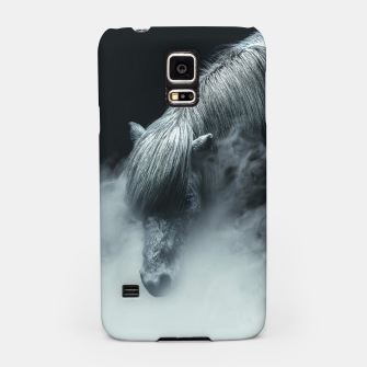 Miniature de image de Things change Samsung Case, Live Heroes