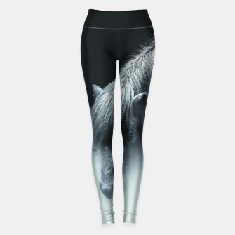 Thumbnail image of Things change Leggings, Live Heroes