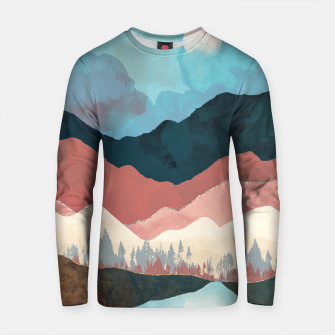 Thumbnail image of Fall Transition Cotton sweater, Live Heroes