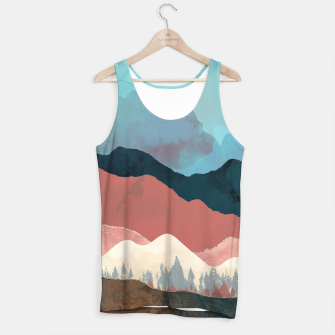 Thumbnail image of Fall Transition Tank Top, Live Heroes