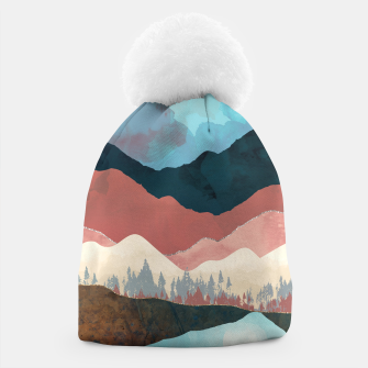 Thumbnail image of Fall Transition Beanie, Live Heroes