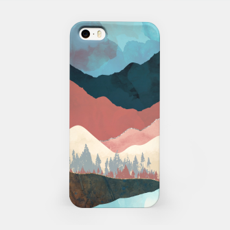 Thumbnail image of Fall Transition iPhone Case, Live Heroes