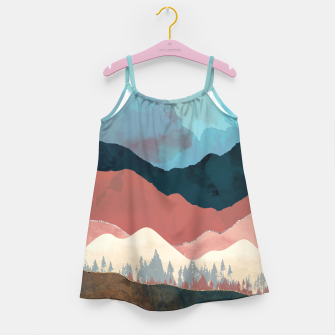 Thumbnail image of Fall Transition Girl's dress, Live Heroes
